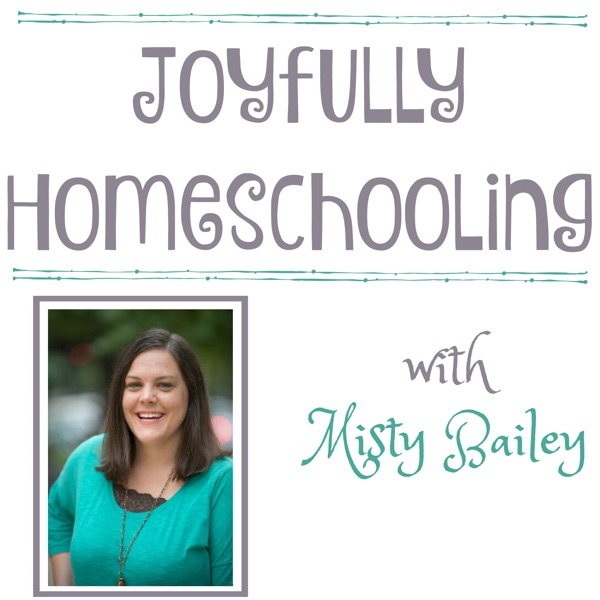 Joyfully Homeschooling