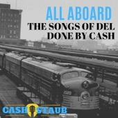 Cash Staub - I Feel the Blues Moving In