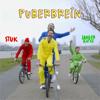 STUK & Zanger Kafke - Puberbrein kunstwerk
