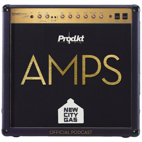 Produkt presents AMPS, from New City Gas