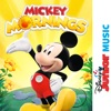 Disney Junior Music Make It a Mickey Morning From Mickey Mornings Single
