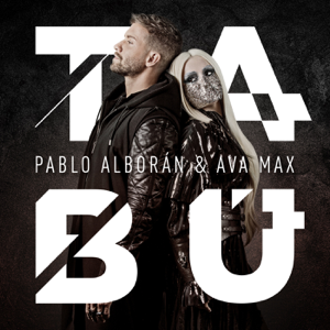 descargar bajar mp3 Tabú Pablo Alborán & Ava Max