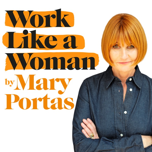 Work Like A Woman