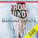 Mariana Zapata - From Lukov with Love (Unabridged)