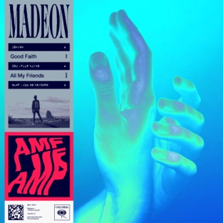 Madeon - All My Friends m4a