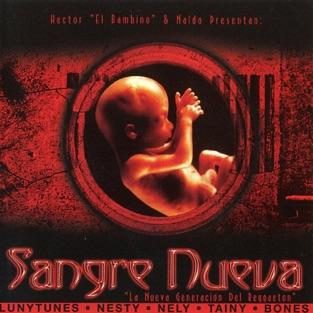 Various Artists – Sangre Nueva [iTunes Plus AAC M4A]
