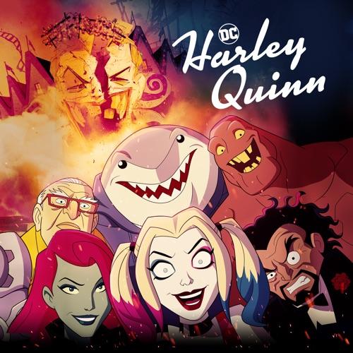 Harley Quinn, Season 1 image