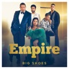 Big Shoes From Empire Remix feat Yazz Cassie Single