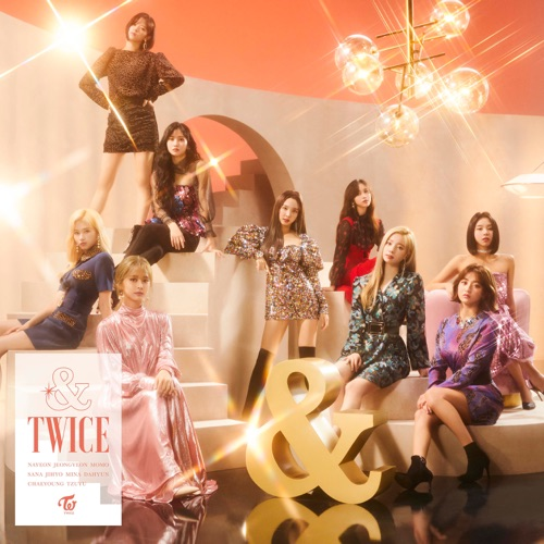TWICE – &TWICE (FLAC + ITUNES PLUS AAC M4A)