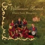 Williamson Branch - Blue Moon Over Texas