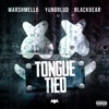 Tongue Tied - Single, Marshmello, YUNGBLUD & blackbear