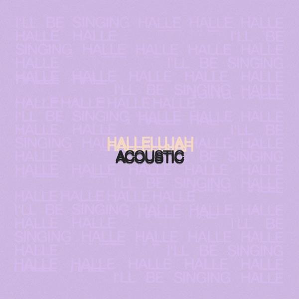 Hallelujah (Acoustic) - Single