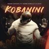 Mobi Dixon - Kobanini (feat. Nomcebo & T-Love) artwork
