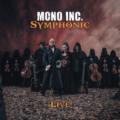 Symphonic Live - Mono Inc.