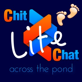 Chit Chat Across the Pond Lite: CCATP #591 — Kaylee Dayo on Building