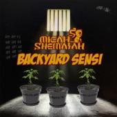 Micah Shemaiah - Backyard Sensi (Dub Mix)