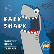 Baby Shark (Dance Version) - Zippers - Zippers