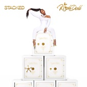 Kash Doll - Doin Too Much