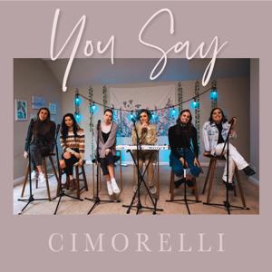 Cimorelli - You Say