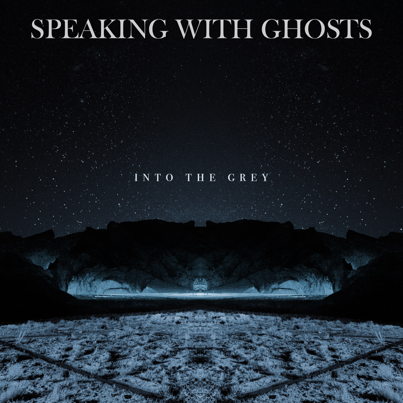 Speaking With Ghosts - Into the Grey [EP] (2019)