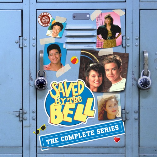 Saved By the Bell: The Complete Series image