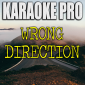 [Download] Wrong Direction (Originally Performed by Hailee Steinfeld) [Instrumental Version] MP3