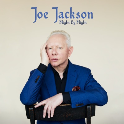 Night by Night - Single - Joe Jackson