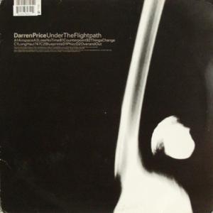 Darren Price - Under the Flightpath