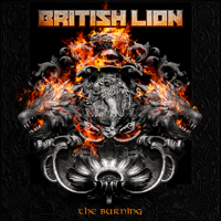 Download Mp3 British Lion - The Burning