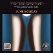 Charles Rumback with Jim Baker &John Tate - Reorg