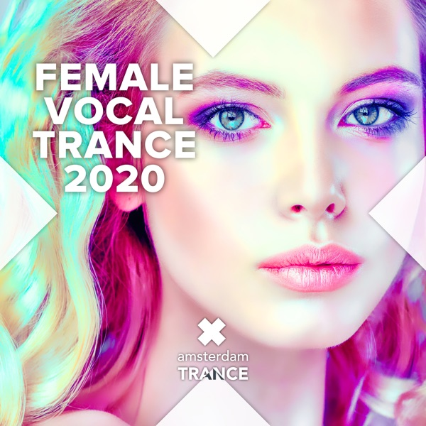 Various Artists - Female Vocal Trance 2020
