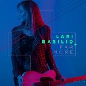 Lari Basilio - A Million Words