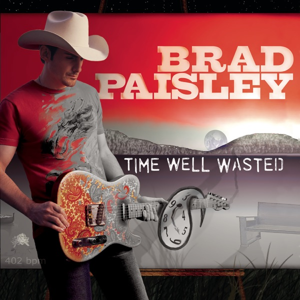 Brad Paisley - When I Get Where I'm Going (feat. Dolly Parton) song lyrics