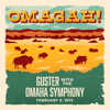 Guster - OMAGAH! Guster with the Omaha Symphony  artwork