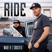 Ride (feat. CRUCIFIX) artwork