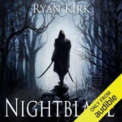 Nightblade (Unabridged)