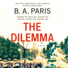 B A Paris - The Dilemma  artwork