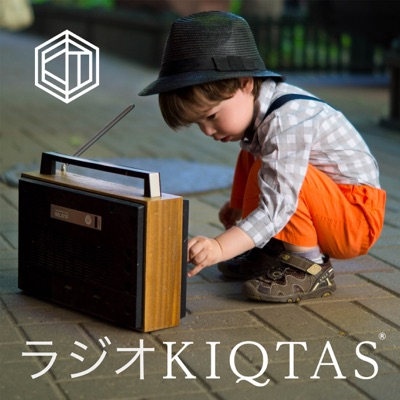 ラジオ KIQTAS(旧:「Life Update」)