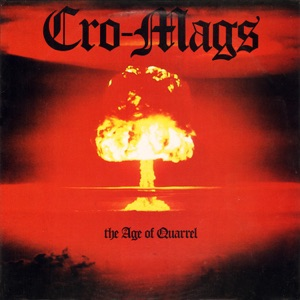 Cro-Mags - Don't Tread on Me
