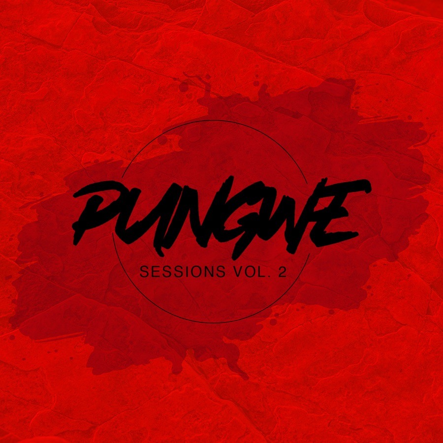Pungwe Sessions - Pungwe Sessions, Vol. II (feat. Rymez)