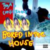 Tyga & Curtis Roach - Bored in the House artwork