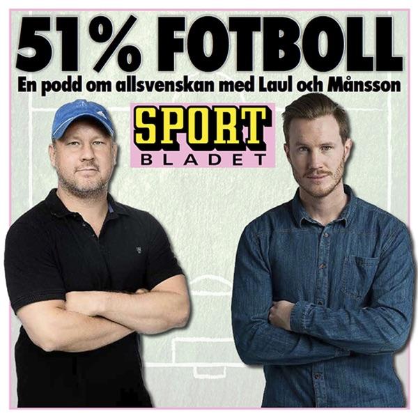 Sportbladet Fotbollspodd