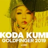 GOLDFINGER 2019 by 倖田來未