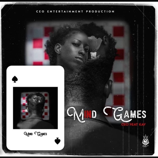 Mind Games (feat. Kay) - Single