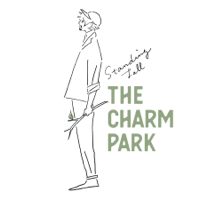THE CHARM PARK - Standing Tall artwork