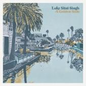 Luke Sital-Singh - Silhouette