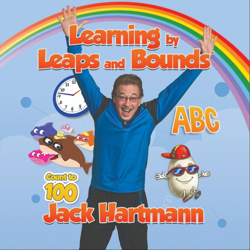 jack hartmann on apple music
