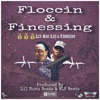 Floccin & Finessing (feat. 03 Greedo) - Single, Ace Bad Ass