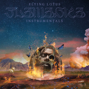 Flying Lotus - Debbie Is Depressed (Instrumental)