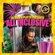Partyak (feat. Jah Cure & Lil Rick) - King Bubba FM & Kerwin Dubois